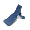 FP 5.04 F012BM Blue Old Style Push Handle
